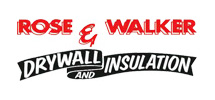 Website Design Clients - Rose & Walker Drywall & Installation