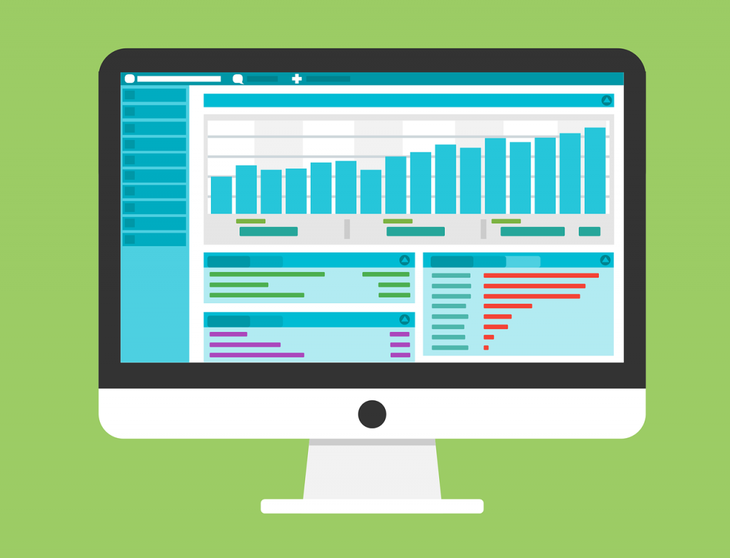 Wordpress Web Data